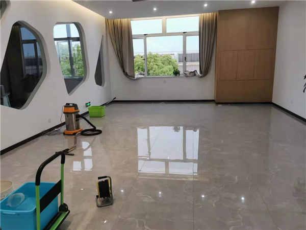 圣戈班高功能塑料(上海)有限公司抛釉砖博天堂赞助处理.jpg