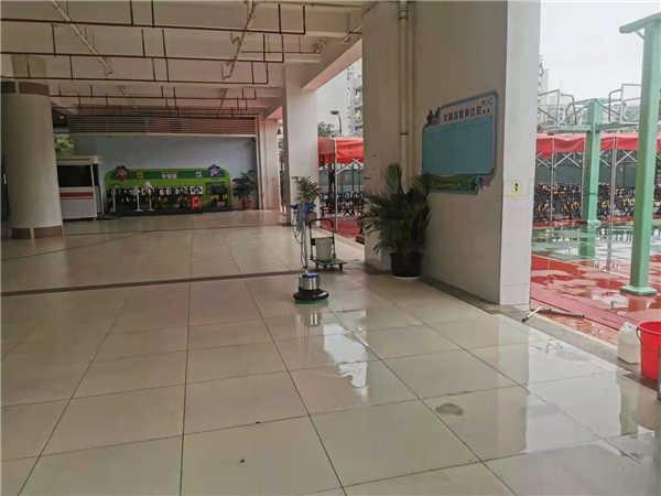 厦门市槟榔小学博天堂官网开户玻化砖博天堂赞助处理-代理培训及施工.jpg